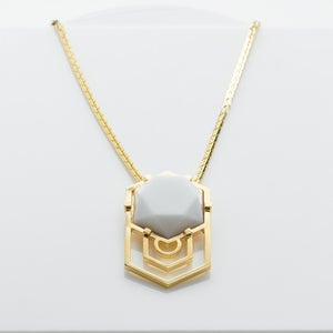 Image of WINNOW Luna Pendant Necklace