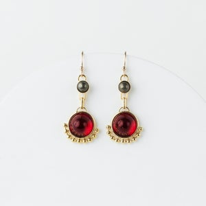Image of WINNOW Sirius Double Drop Earring