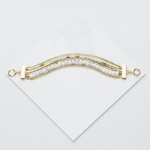 Image of WINNOW Parallax Line Bracelet