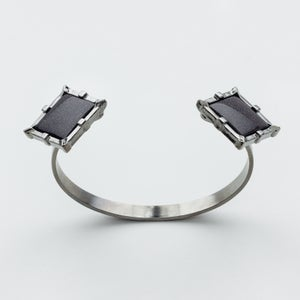 Image of WINNOW Aphelion Frontal Cuff Bracelet