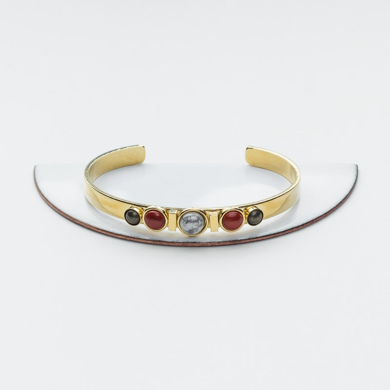 Image of WINNOW Rigel Cuff Bracelet