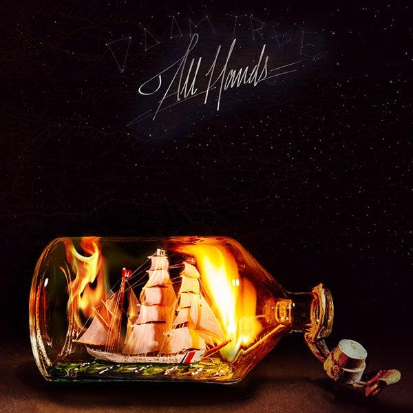 Image of All Hands CD - Doomtree