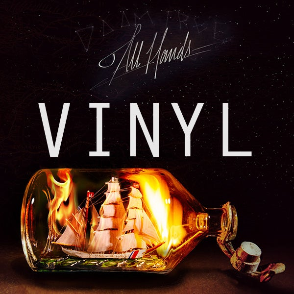 All Hands LP - Doomtree