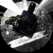 Image of Midnight Of My Mind ☽ Perfume Ring Sets~!