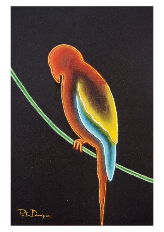 Image of Loro (Art Print)