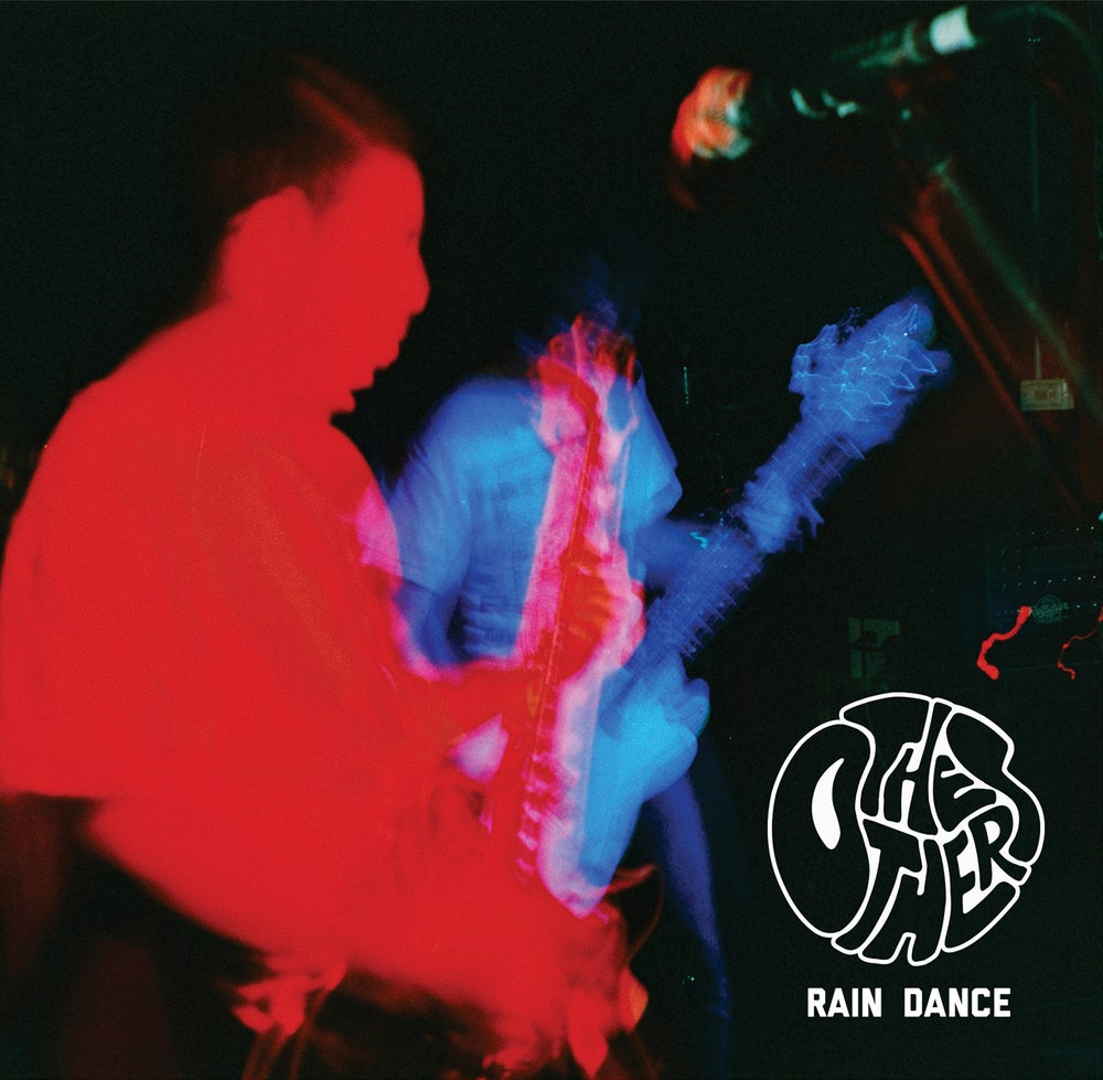 """Image of SR08 The Others """"Rain Dance"""""""