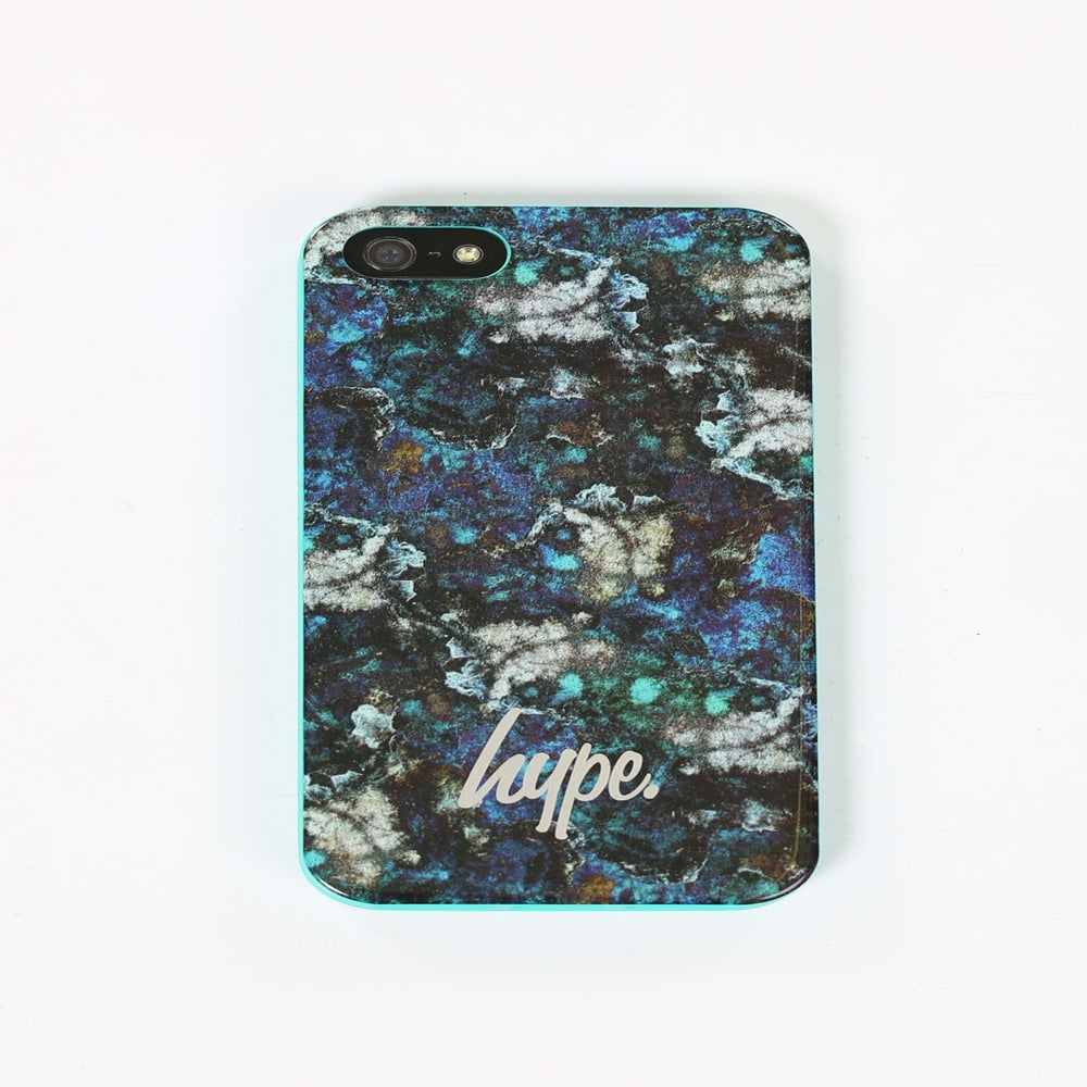 Image of HYPE. ELECTRIC CRYSTAL iPhone 5 & iPhone 5s CASE