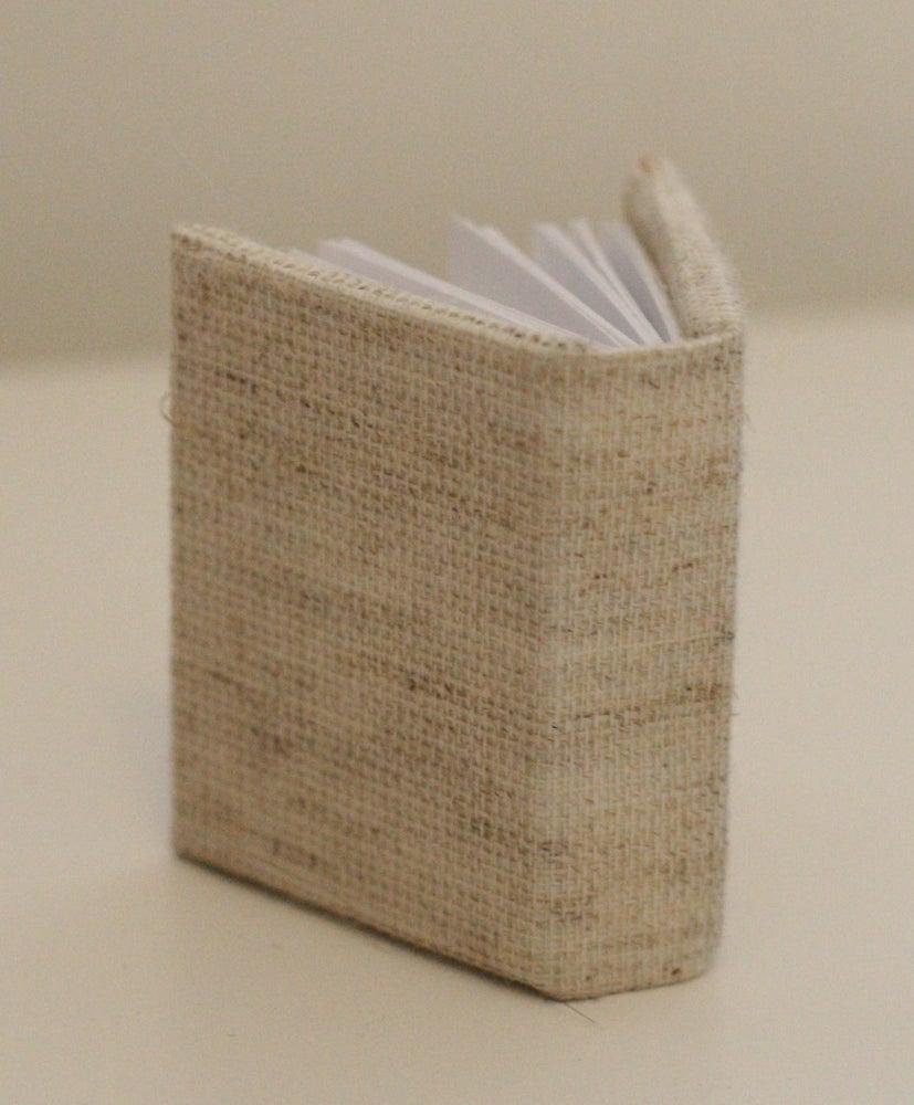Image of Tiny Books