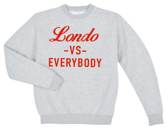 Image of Londo VS. Everybody