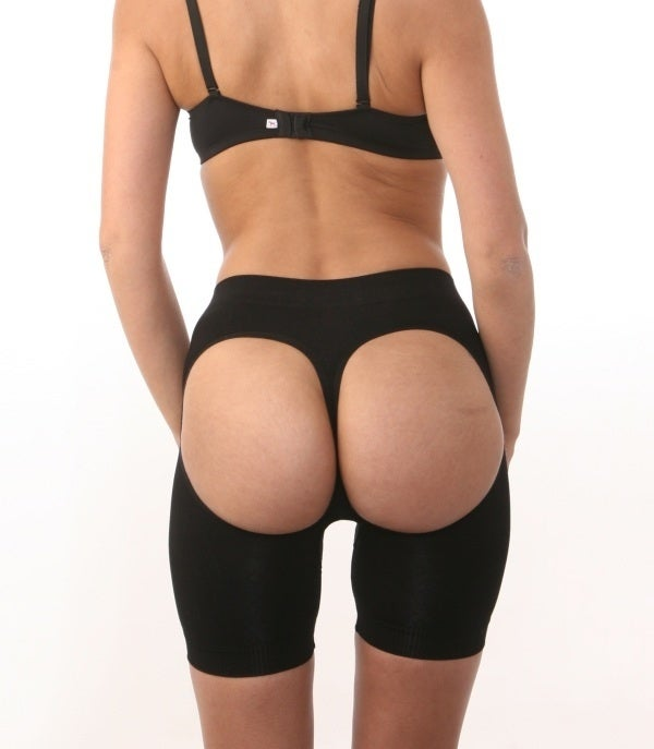 Image of Seamless BUTT LIFTER ALL SALES FINAL