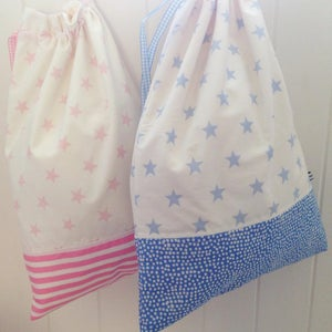 Image of Classic Star Nursery Storage Bag