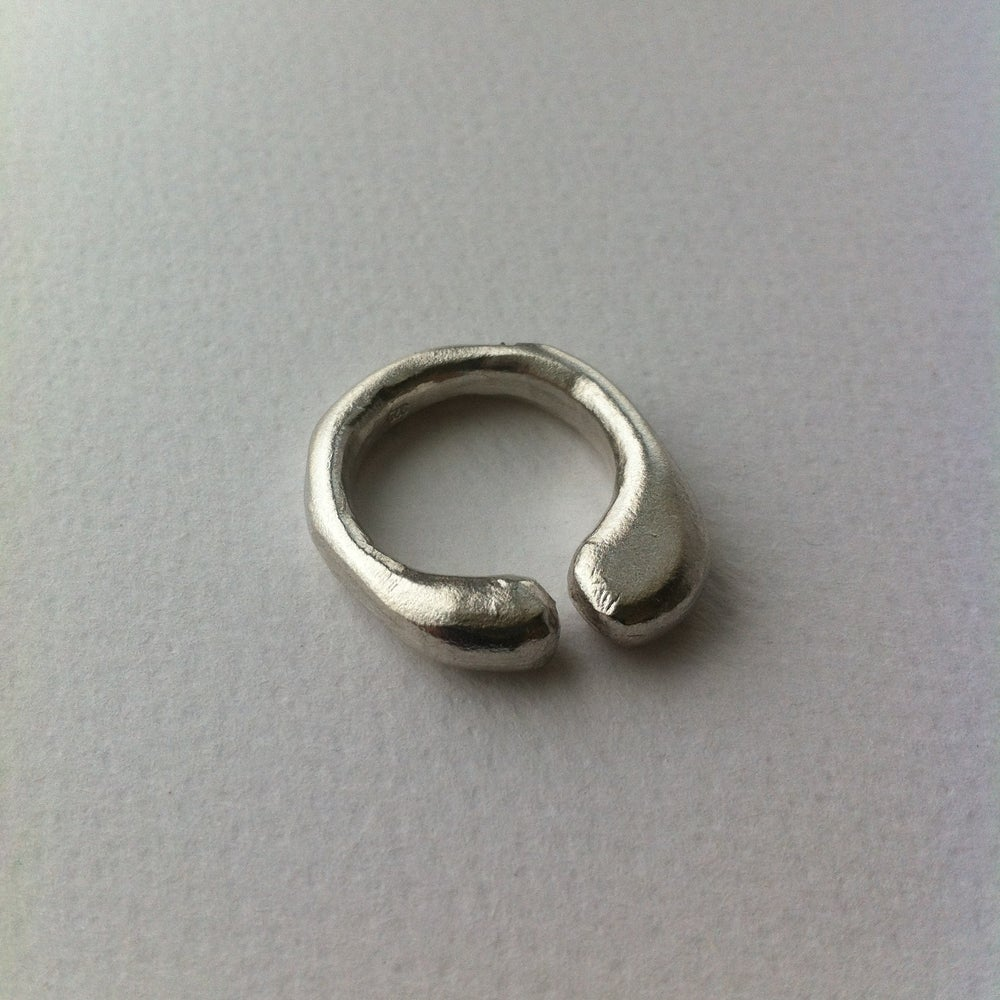 Image of Lump Ring