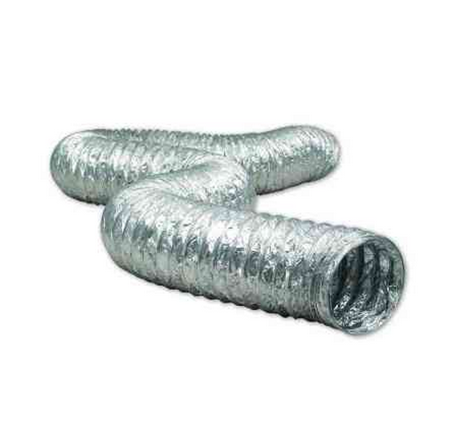 Image of 4 in. x 8 ft. Dryer Vent Duct