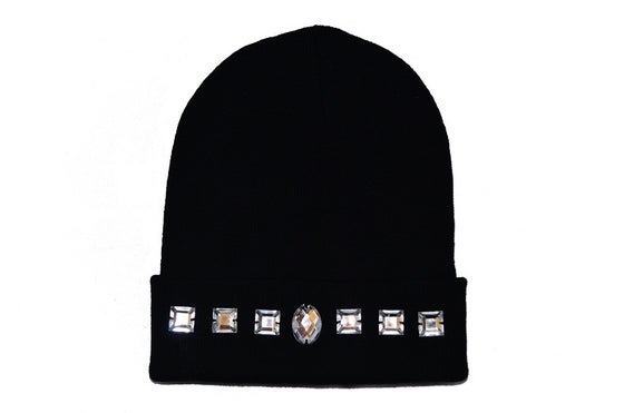 Image of Bejeweled Beanie