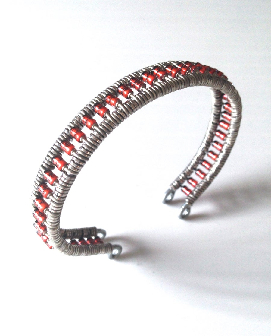 Image of Resist Cuff-Made to Order