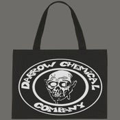 Image of Darrow Chemical Company: Tote Bag (NEW)