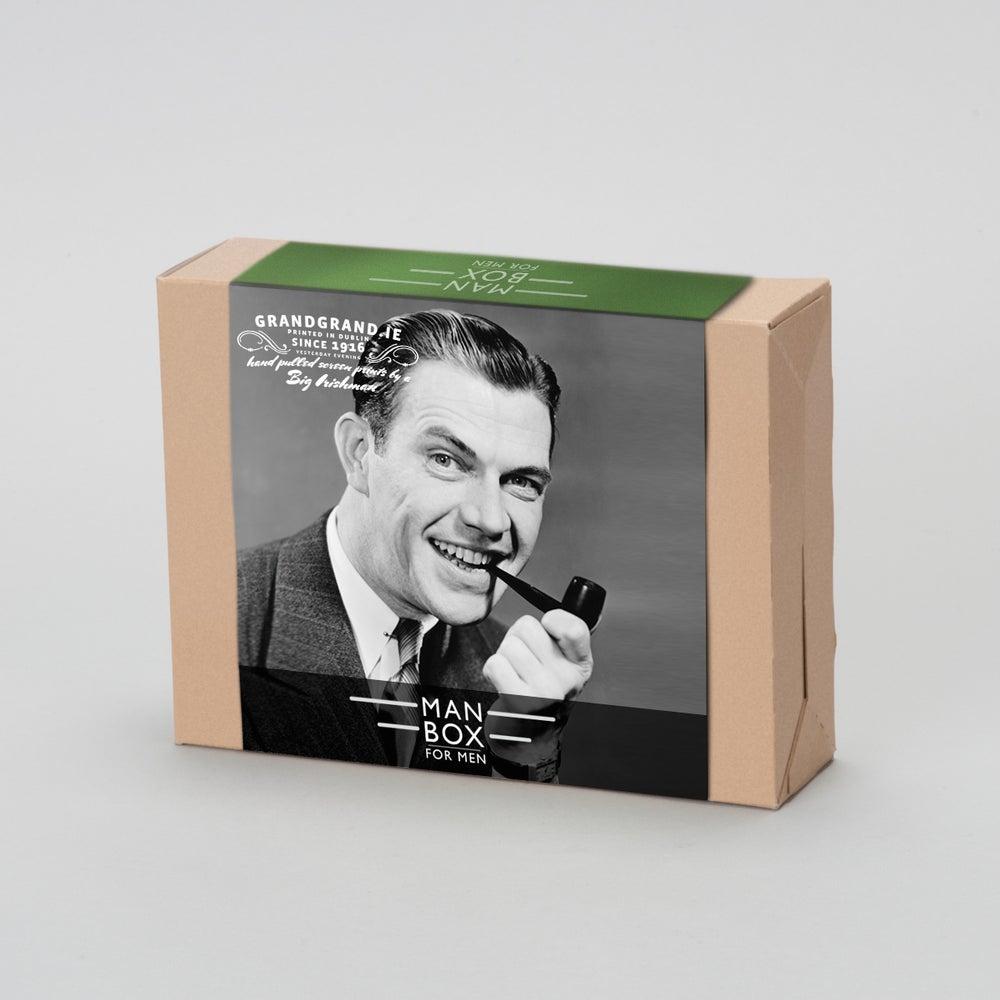 Image of MAN BOX - FOR MEN