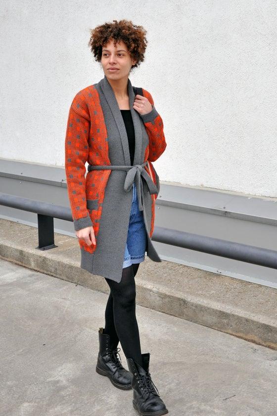 Image of ALMA grey-orange