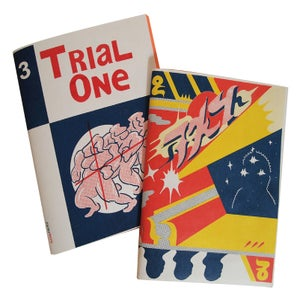 Image of Now & Here #3: Trial One - Lale Westvind