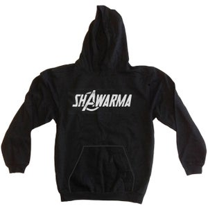 Image of Shawarma (Avengers) Hoodie