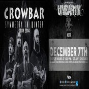 Image of CROWBAR & UNEARTH