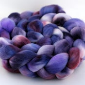 Image of Concord - Rambouillet Wool Top/Roving