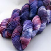 Image of Concord - Merino/Silk Sock Yarn
