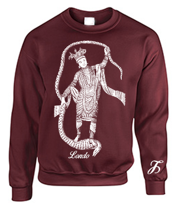 Image of Kill all Snakes Sweatshirt