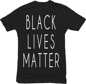 Image of BLACK LIVES MATTER Shirt