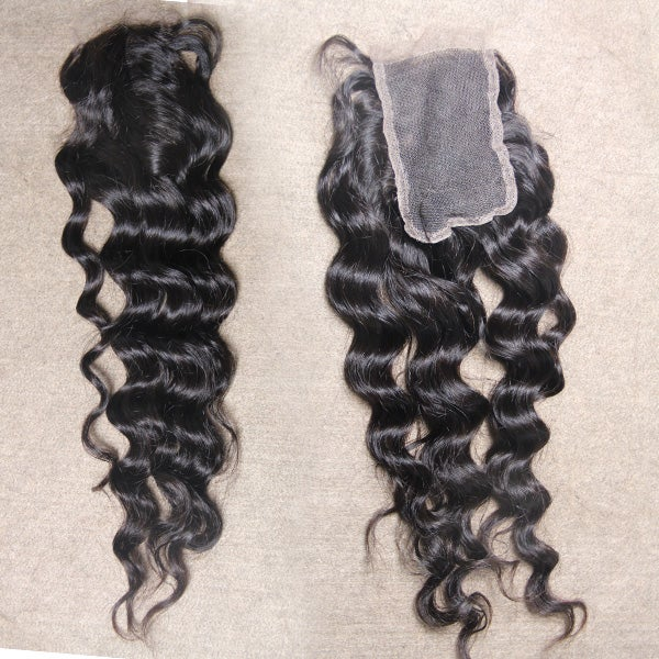 Image of Aubrey lace  Closure
