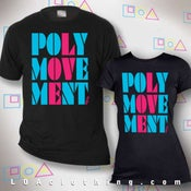 Image of POLYMOVEMENT- RETRO PMM13