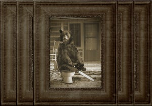 Image of FREE ALBUM! PARTY 010!