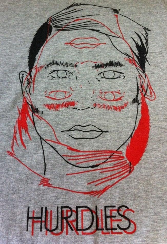 Image of Hurdles T-Shirt