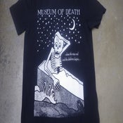 Image of M.O.D. Where The Stars End…And The Darkness Begins Shirt