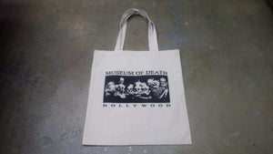 Image of Tote Bag M.O.D. Hollywood Skulls