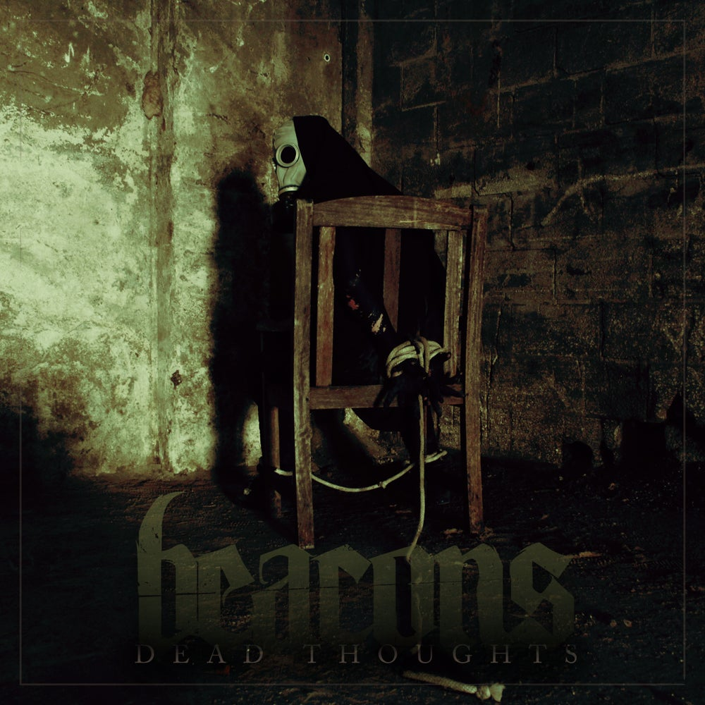 Image of Dead Thoughts CD