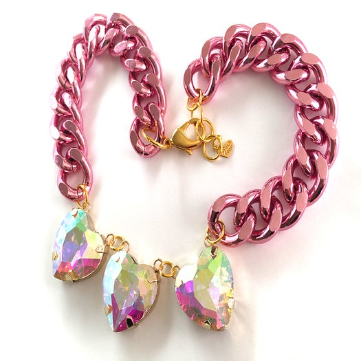 Image of Glamazon necklace