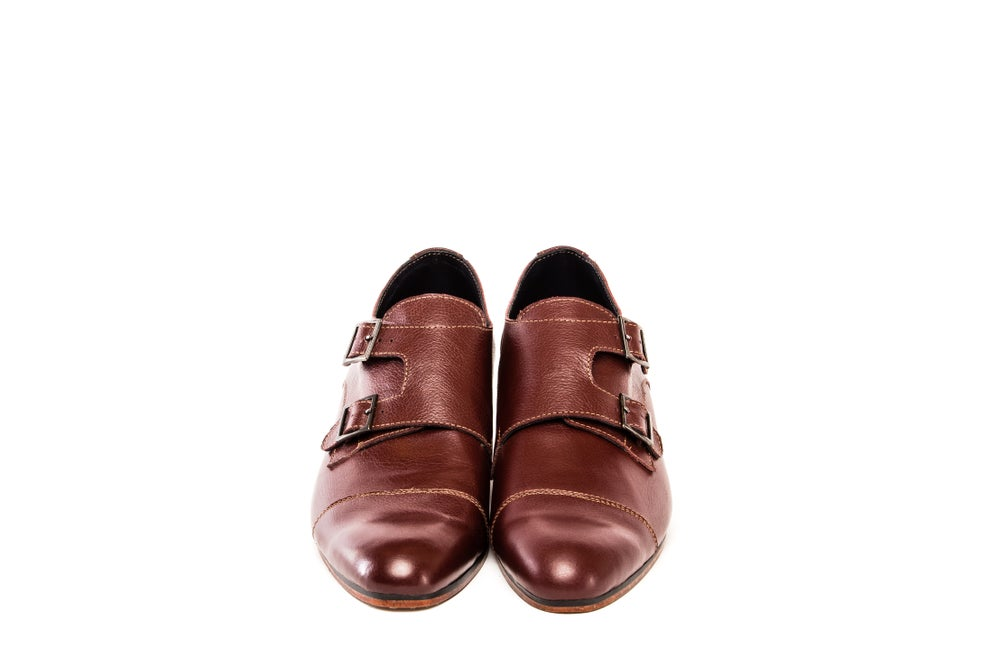 Image of The Double Monkstrap