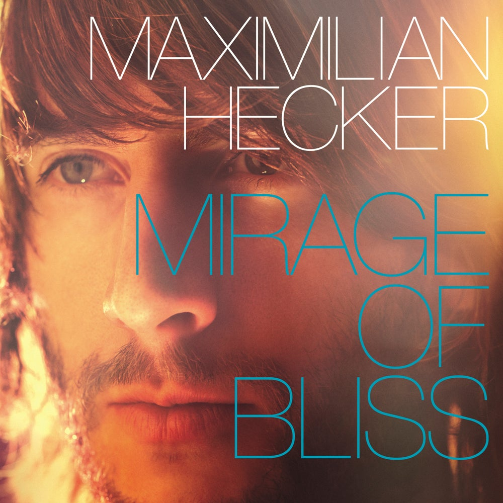 Image of Mirage of Bliss (CD)