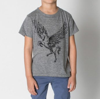 Image of Kids - Pegacorn Tshirt