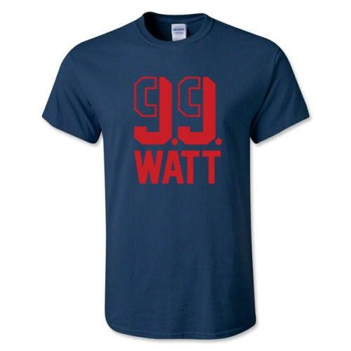 Image of JJ Watt - Houston Texans Shirt