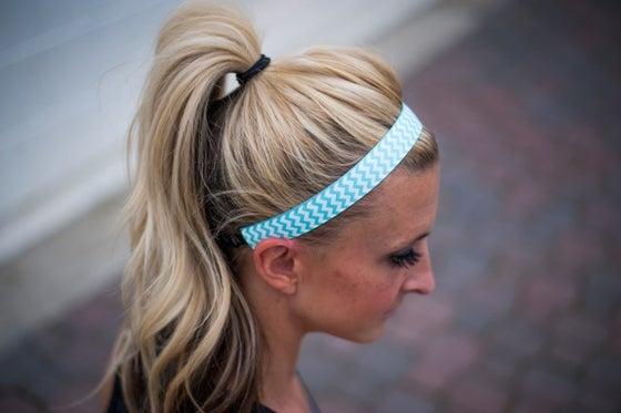 Image of Mint Non Slip Headband