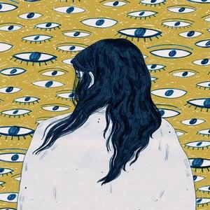 Image of Eyes - Print