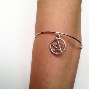 Image of Pentacle Armlet