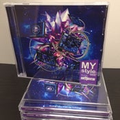 Image of DPCD009 :: THE OTHERS : MYSTYLE004 - MIXED COMPILATION