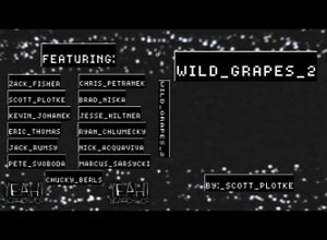 Image of WILD GRAPES 2 DVD