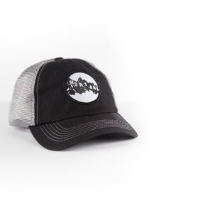 Image of Montana Letters Hat