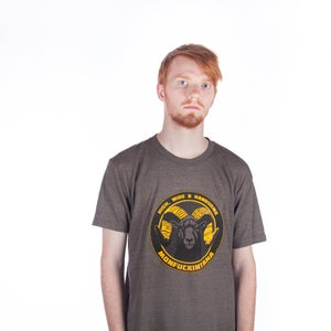 Image of High Wide and Handsome Ram Shirt