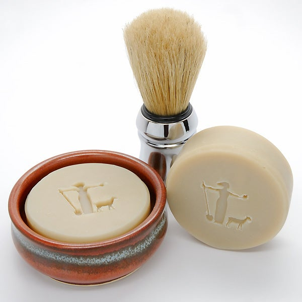 Image of Shaving Soap SET (Limited)