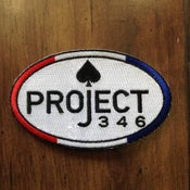 Image of Project 346 Oval Patch